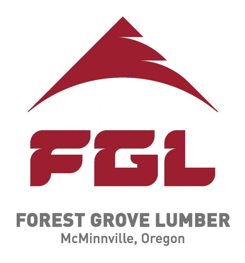 Forest Grove Lumber logo