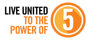 Brand refresh strategy for United Way in Salem