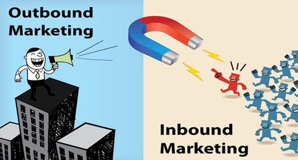 Inbound vs. outbound marketing: do both