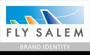 Brand identity fly salem