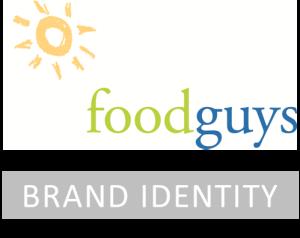 BRAND identity foodguys