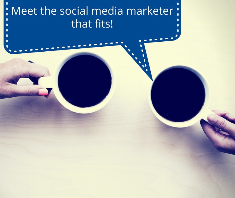 Social media marketing services: 5 Qs to find the right fit