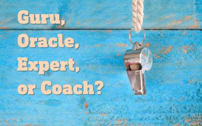 Marketing guru or marketing expert?