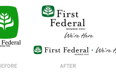 Make your brand new again with a brand refresh