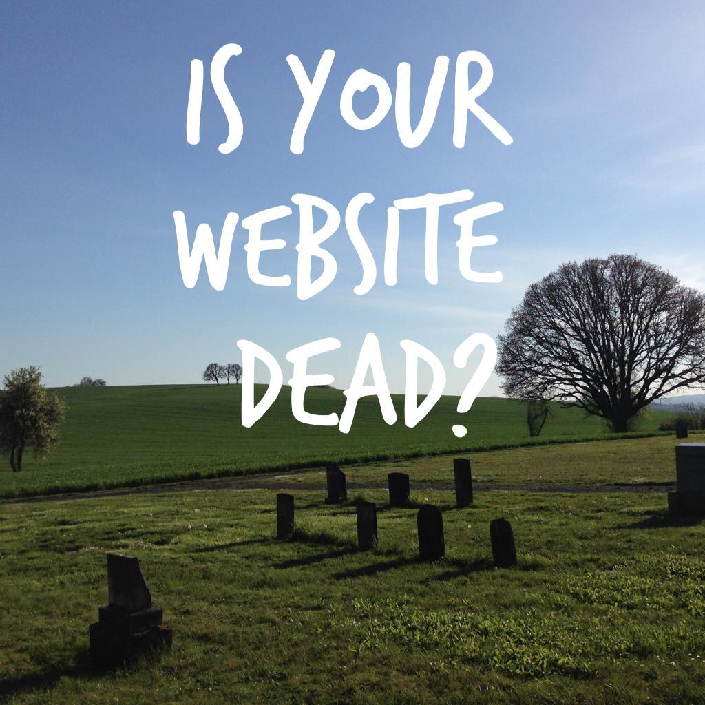 website_dead
