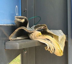 the end of phone books