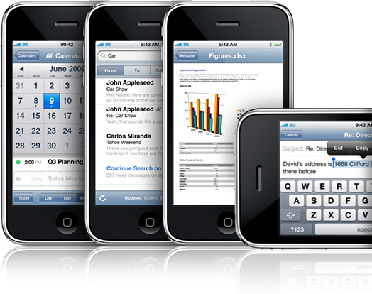 Smartphones drive mobile marketing