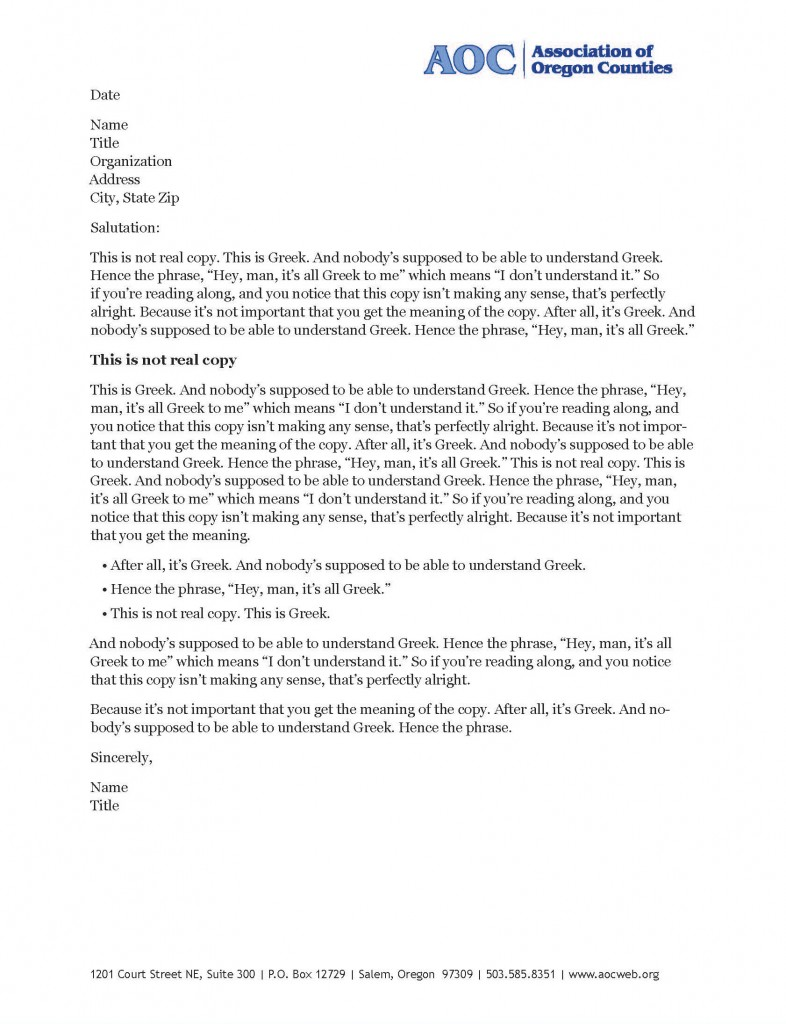 letterhead templates how to  in word