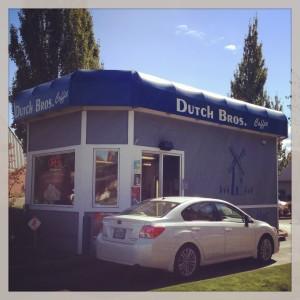 local branding drive up