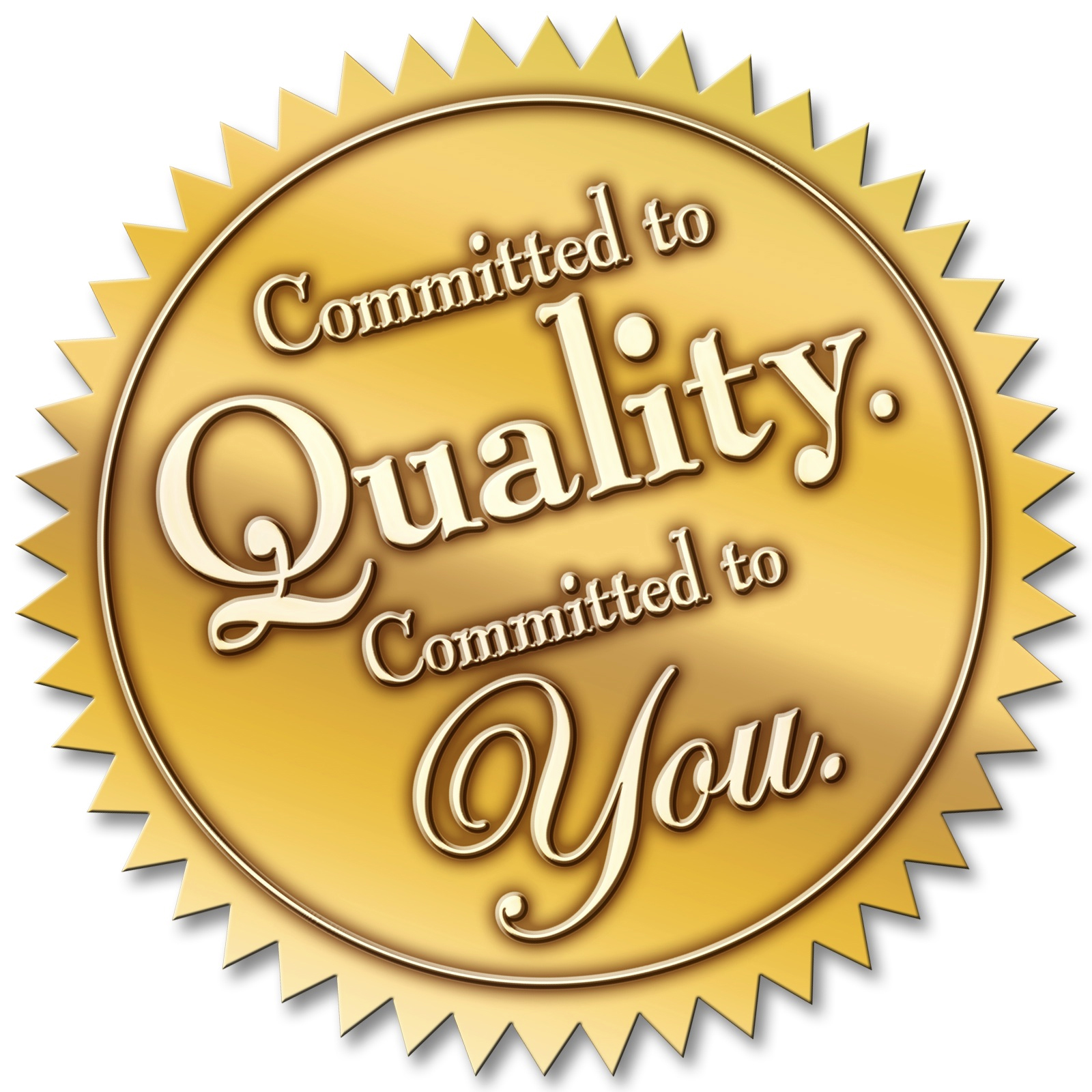 Brand message: Quality is … ?