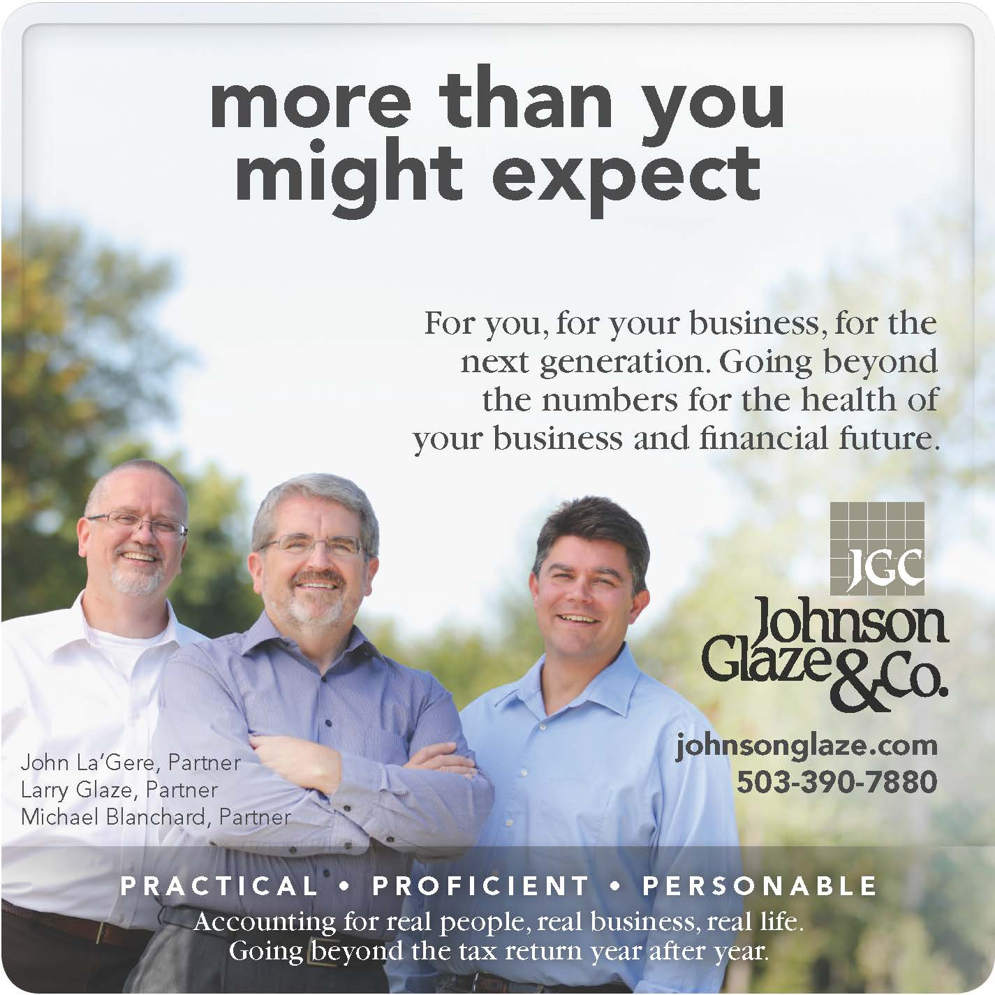 CPA marketing brings in business