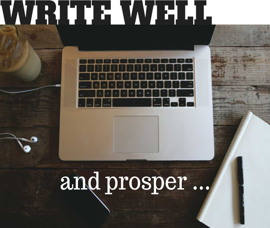 write-well-prosper
