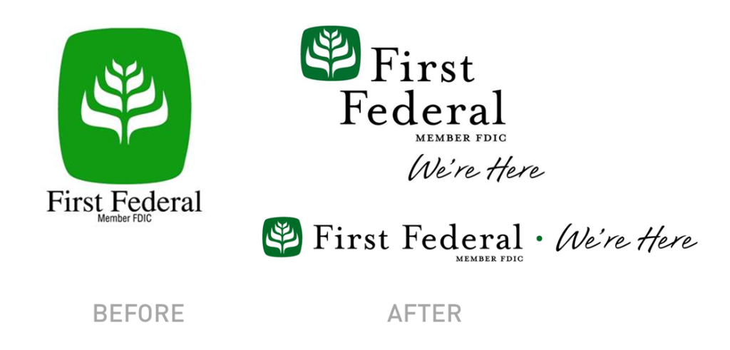 first-federal-brand-refresh