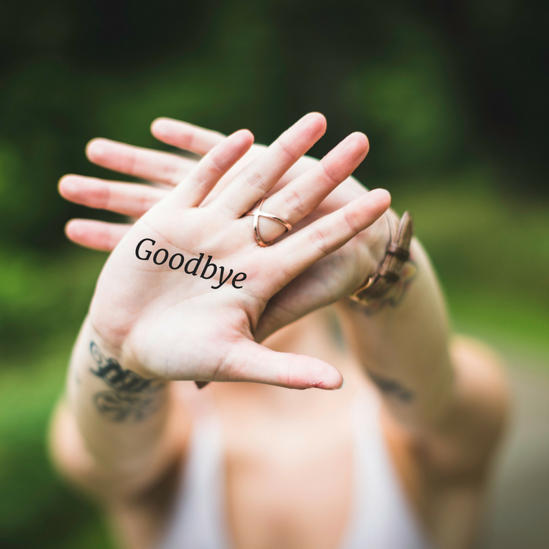 Is it time to say goodbye to social marketing?