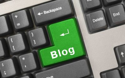 "5 Tips for Overcoming ""Blog Block"""