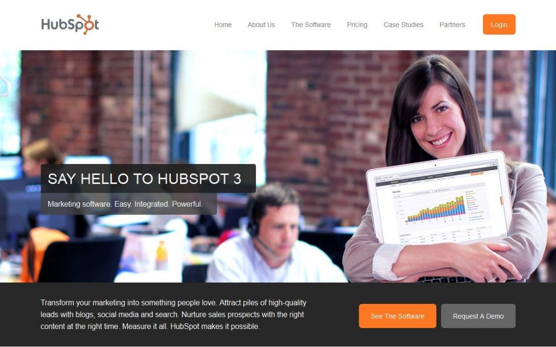 HubSpot's guidelines to a stronger website